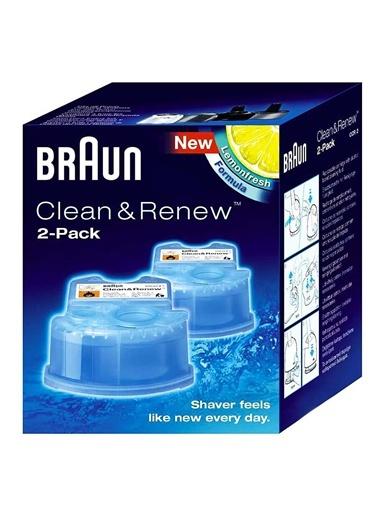 CCR2 Temizleme Sıvısı 2'li-Braun